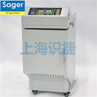 SG-XS1200科研 高温实验电炉 箱式马弗炉