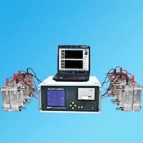 混凝土电通量测定仪