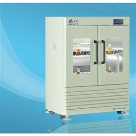 MQL-621R立式大容量振蕩培養箱