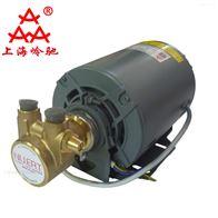 PR高压旋转叶片泵减震式370W铜泵 高压增压泵
