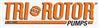 TRI-ROTOR 沥青泵80BV