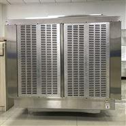 工厂水冷空调 湖南除尘离心式一体机