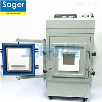 SG-QF12001200度箱式气氛炉 气氛保护真空烧结炉
