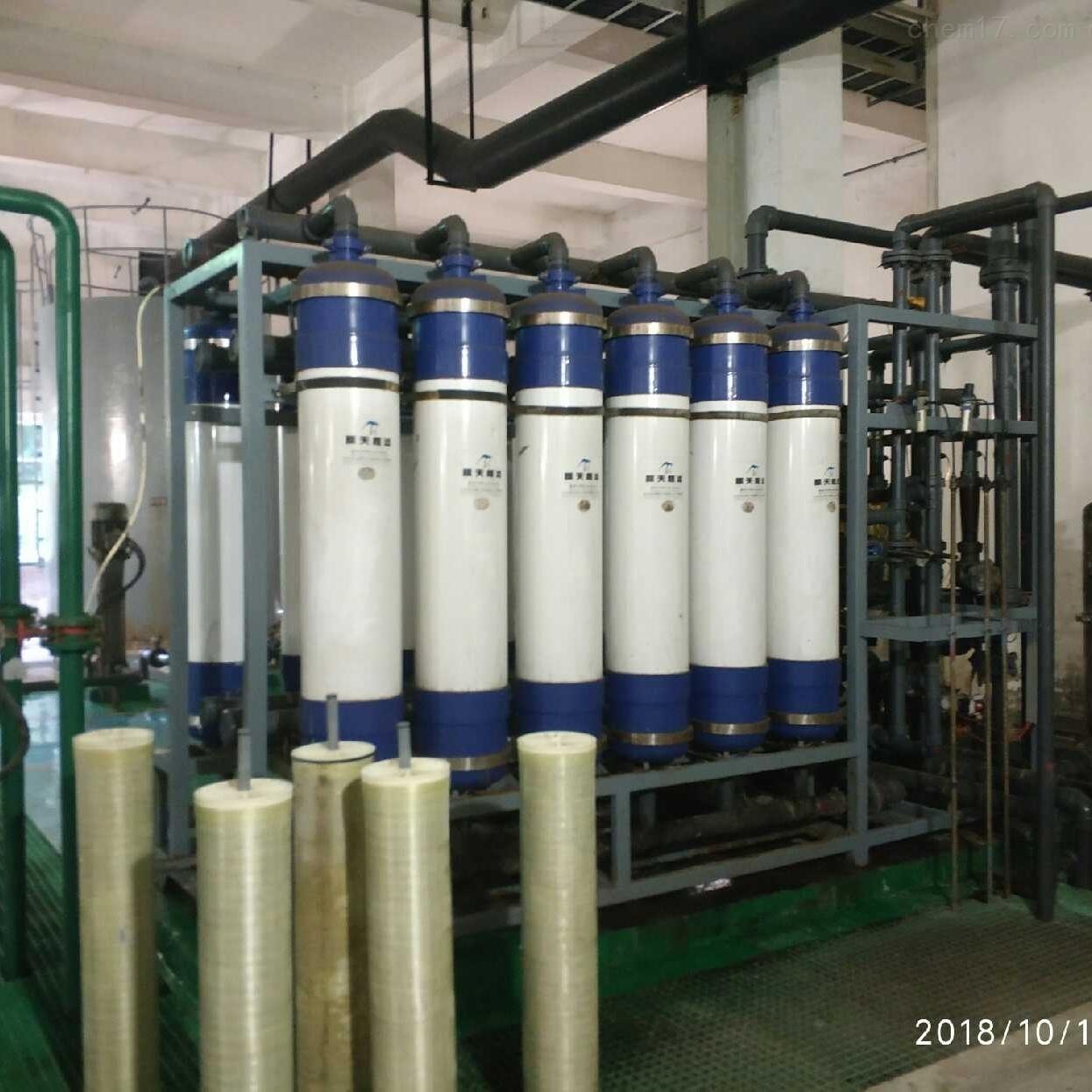 供应二手10吨双机水处理现货处理