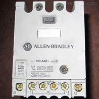 Bulletin 100-CAB标准接触器