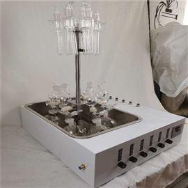 QYLHW-44位硫化物吹气仪