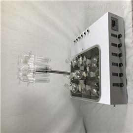 QYLHW-4升降式水质硫化物酸化吹气仪