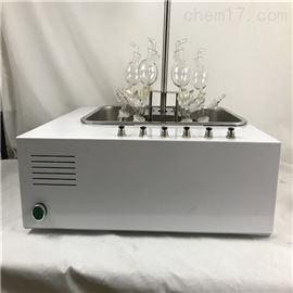 QYLHW-4水质硫化物酸化吹气仪器