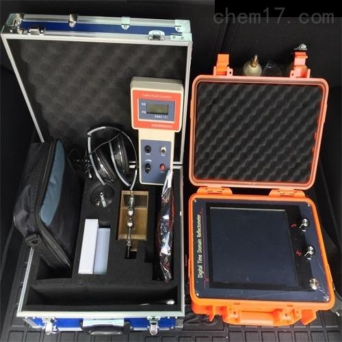 全新出售地理电缆故障测试仪