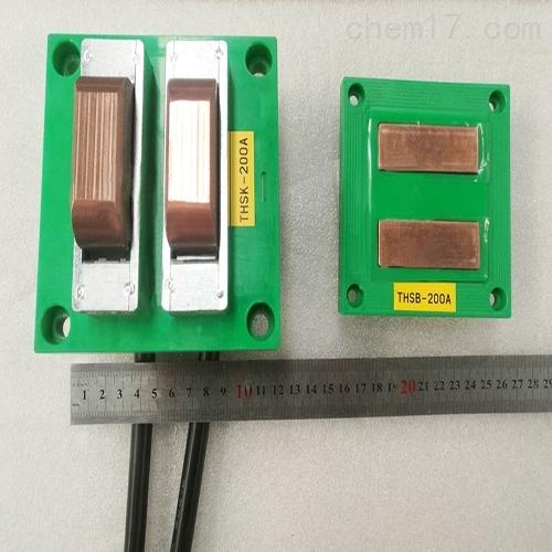 60A双极充电刷 四种颜色可选