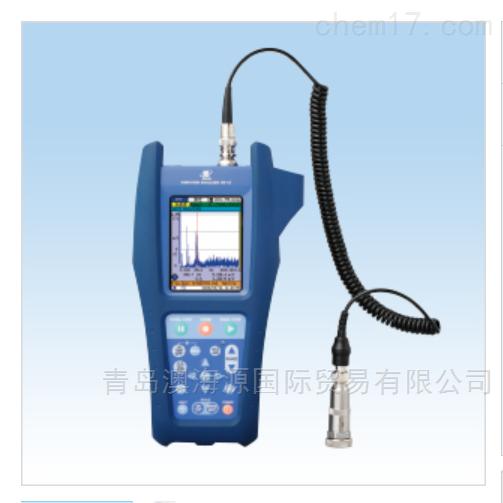震动计日本RION理音振动分析仪VA-12