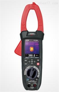 DT-9581智能工业型热像仪钳形表