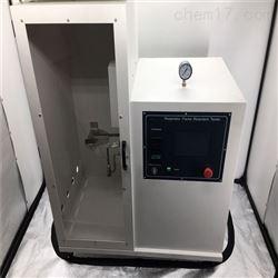 滤料阻燃测试机