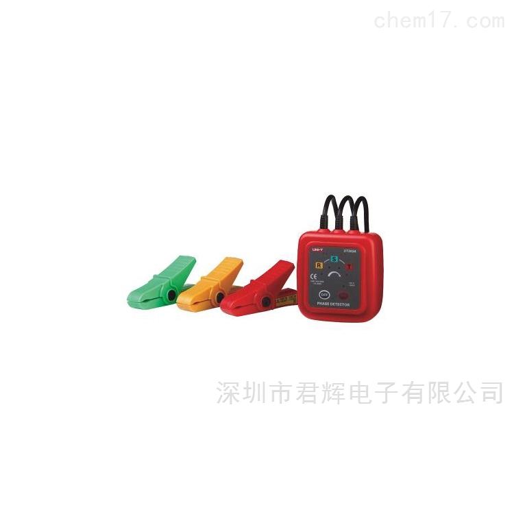 UT262A非接触检相器