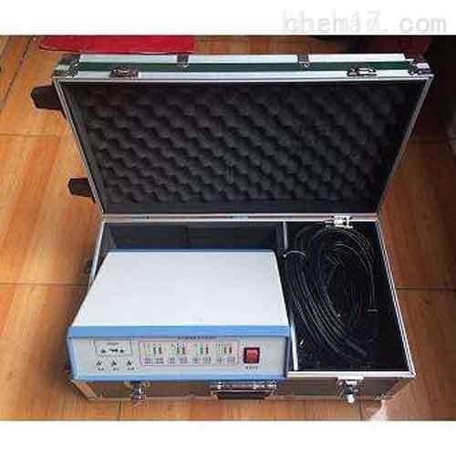 结构精美变压器绕组变形测试仪