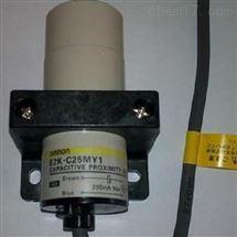 OMRON压力传感器