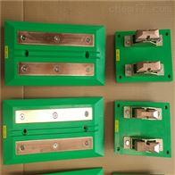 物流搬运机器人充电刷块通讯压缩刷板刷块
