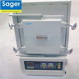 SG-QF12001500度1600度 碳化硅粉末烧结分析气氛炉