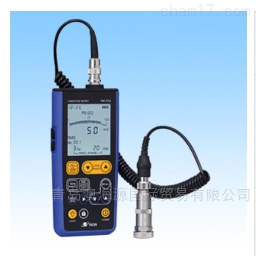 震动计日本RION理音振动诊断仪MK-220