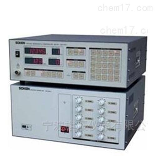十通道电阻/温升测试仪DAC-HRT-1,DAC-SCB-2
