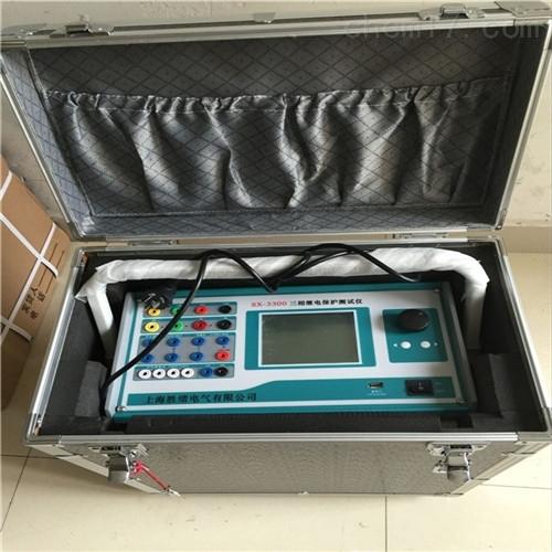 SDY702微机继电保护测试器