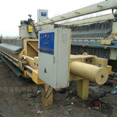 回收程控压滤机