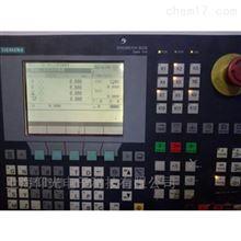 西门子数控系统进给轴运动故障维修