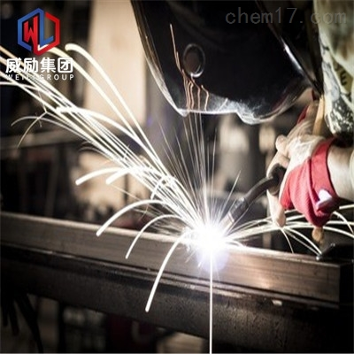 0Cr18Ni11Nb焊接制成的钢管