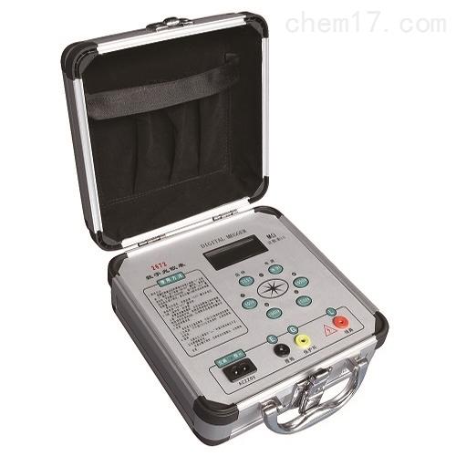 方便实用绝缘电阻测试仪