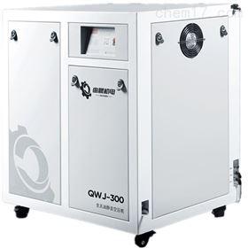 QWJ-300静音无油压缩机