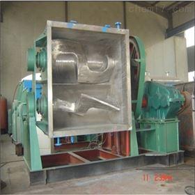 NH型夹套循环水捏合机
