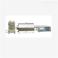 SDL-8-1硫含量测定仪SDL-8