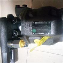德国REXROTH力士乐柱塞泵A10VSO18DFR1/31R-PPA12N00