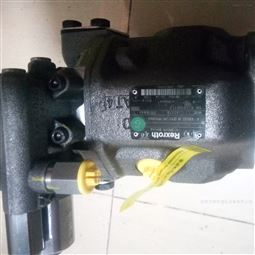 力士乐柱塞泵A10VSO18DFR1/31R-PPA12N00