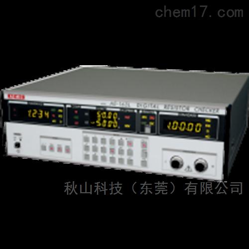 日本ae-mic高精度数字电阻检查器AE-163L