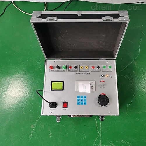单相继电保护测试仪装置