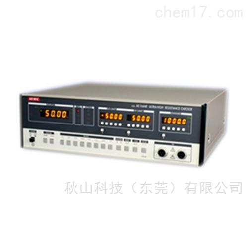 日本ae-mic具有微调功能超高阻计AE-1644E