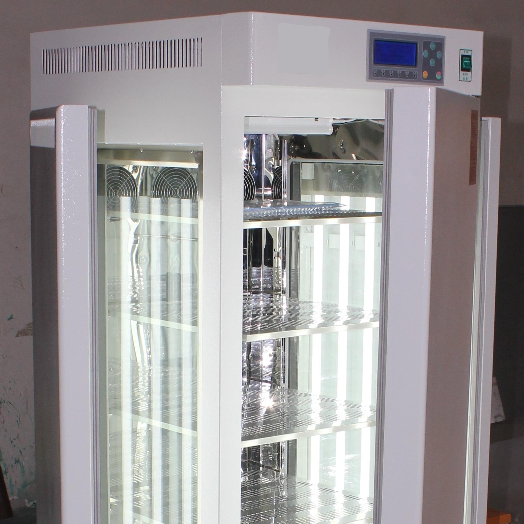 智能光照培养箱MGC-350BP