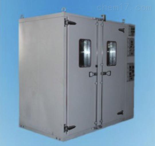 生化光照培养箱