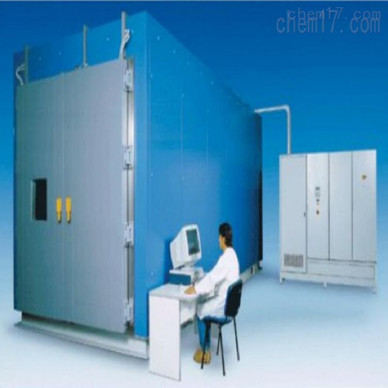 SC/ZN-P荧光紫外老化试验箱