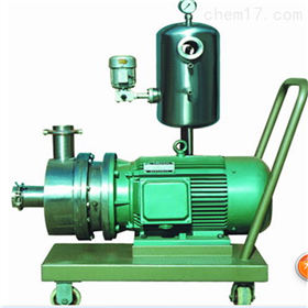 405-430/3三级管线式乳化机
