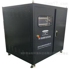 GN-x1850福建建瓯发电厂干雾抑尘设备生产厂家