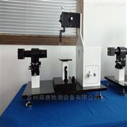 標準型電動加液接觸角測定儀