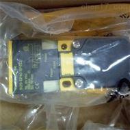 德国TURCK电容式传感器优势品牌