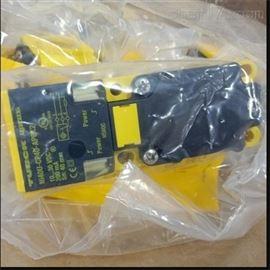 图尔克开关BS18-B-CP6X-H1141光电传感器