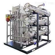 HCCF饮用水处理臭氧发生器系统