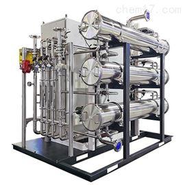 HCCF水处理设备臭氧发生器