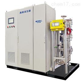 HCCF工业水处理臭氧发生器