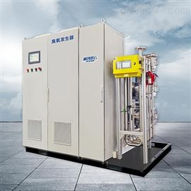 HCCF大型臭氧发生器制造技术