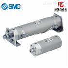 SMC短型气缸CG3